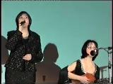 Виктория Кныш и Анна Комиссарова - Ветер ли старое имя развеет (на стихи Р. Тагора)