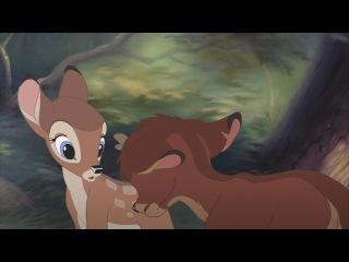 Бэмби 2 / Bambi 2 (2006)