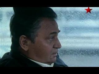 Франция. Кинокомпания ТФ1. Сериал Navarro (Комиссар Наварро). Серия Тень отца. 1995 г.
