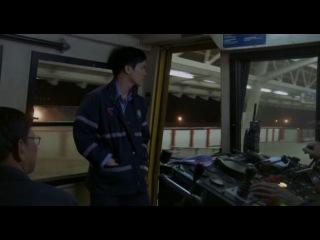 Встретимся в метро / Bangkok Traffic Love Story (Русские субтитры)