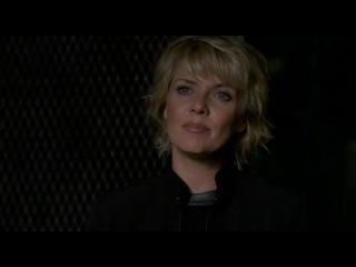 Звёздные врата SG-1 19 серия 7 сезона
