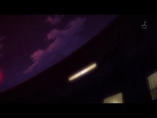 Братство волка (Унесённые волками) / Ookami Kakushi - серия 5 _ [Carrier88 & Milirina] _ Безумие