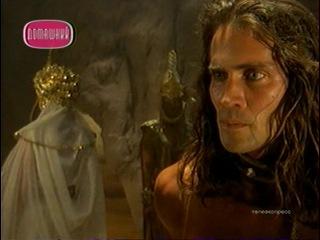 Тарзан: История приключений / Tarzan: The Epic Adventures (1997) - 8 серия