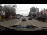 Toyota Celica FULL (Go Pro Hero 2 video)