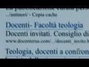 Тринадцатый апостол - Избранный  Il tredicesimo apostolo - Il prescelto, Cезон 1, Cерия 2 (2012) SATRip [vk.comStarF1lms]