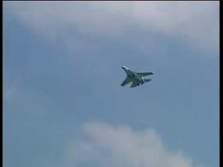 Для обучения на истребителях Су-27, Су-30 закуплены Су-27УБ. Первый полёт в 1985 году.