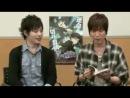 Ao no exorcist [Hiroshi Kamiya & Nobuhiko Okamoto Vol. 8]