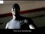 Matt Scott Реклама Nike найк мотивация «No Excuses» (Оправданий быть не может)
