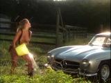 Fast Cars Fantasy Women — Brandy Ledford