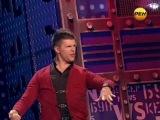 Егор Чехов и Михаил Кукота - Случай в цирке