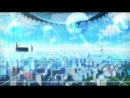 Шизанутая столица / Шутки Чокнутой Столицы / Kyousougiga - 1 серия (Субтитры)