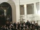 Рождественский концерт хора выпускников РГПУ. Лютеранская церковь Святых Петра и Павла (Санкт-Петербург). 24 января 2010 года
