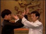 Тайцзицюань Ченьши - Толкающие руки