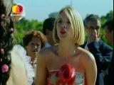 Момент на свадьбе Мартина и Милашки