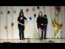 русские девушки танцуют лезгинку!