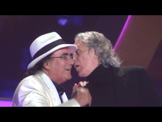 Al Bano & Riccardo Fogli - Malinconia