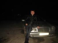 Алексей Червяков, 13 декабря , Калининград, id113656294