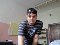 Михаил Муханов, 29 августа 1989, Симферополь, id85554231