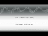 D.Against - Electroid (Stylemasters Dj Tool Remix)