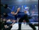 Edge реализует контракт MITB, WWE Smackdown 11.05.2007