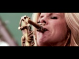 Lucien Foort ft. Candy Dulfer &amp Earl S - Indian Dream (Official Video)