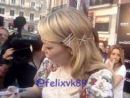 Emma Stone Premiere The Amazing: Spiderman in Madrid!!
