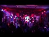 Рычаги машин - Дурь (14.02.2012) Relax Moscow club