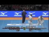 Norichika Tsukamoto - Shinkyokushin World Championship 2011