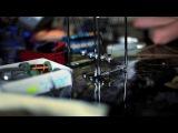 Oblivion Machine - Surfacing