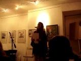 Светотень. Музыка речи. Исландская песня. 27.11.2011