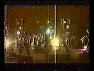 Hot-Shot #3 Музыкально-развлекательная программа (1997 г.)