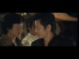 Новая полицейская история (2004)  / Xin jingcha gushi