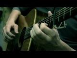 Premotory - Randy Edelman (Guitar Cover)