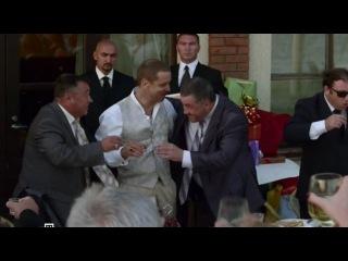 Чужой район 1 сезон 9 серия