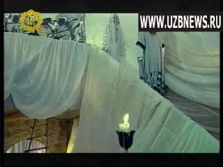 MARG'IYONA (O'zbek kino) 2