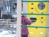 знакомство с детской площадкой на улице 50 лет ВЛКСМ 22