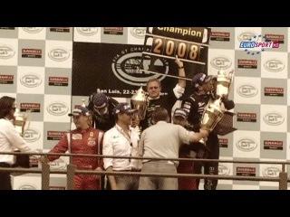 FIA Gala 2008 GT