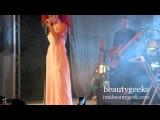 Rihanna - California King Bed (live on 100th Nivea Anniversary)