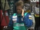 F1 2003. 01. Гран-При ГП GP Австралии, гонка
