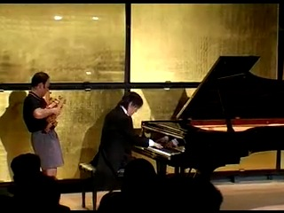 Igudesman & Joo - Rachmaninov had big Hands