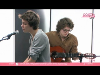 The Retuses-в первый раз я запел про любовь