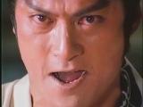 Oda Nobunaga sings a song-Ода Нобунага поёт песню