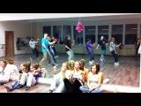 Eminem ft Nate Dogg - Shake that ass. Choreo by Jegveni Sitin and Sergei Uustalu