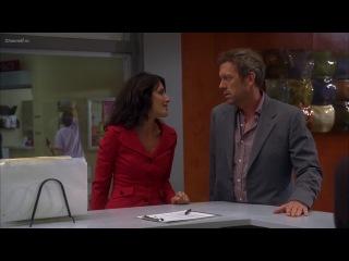 Доктор Хаус / House M.D - сезон 4, серия 1 (LostFilm)