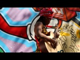 Fatoumata Diawara - Bissa (Official Video)
