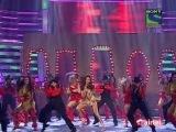 Deepika Padukone - 57th Filmfare Awards (2012)
