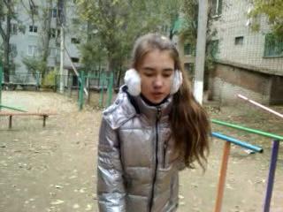 янка сагаева)