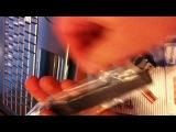Электронные сигареты, Стильные наручные часы LED