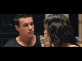 Трогательный момент из фильма