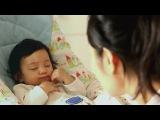 7 способов уложить малыша спать. А как это делаете Вы? :)